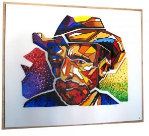 Vincent van Gogh, angelo toto